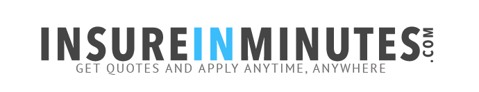 Insure in Minutes logo