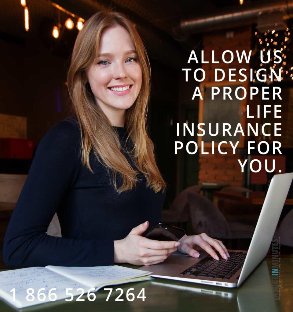 Burial insurance agent